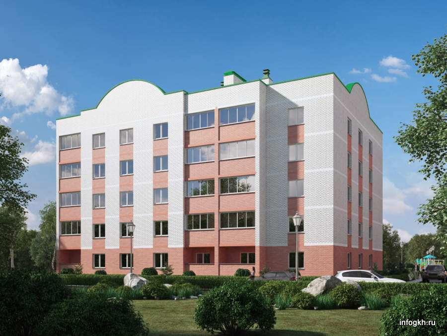 Строительство ЖК «Златоустье» в Ярославле завершилось раньше срока.