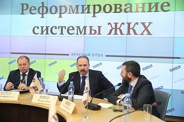 Решение Минстроя России о софинансировании концессий в сфере ЖКХ в малых городах поддержало Правительство Российской Федерации.